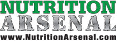 Nutrition Arsenal CTD Sports Page