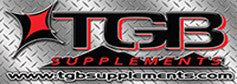 TGB Supplements CTD Sports Page
