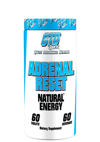 CTD Sports Adrenal Reset