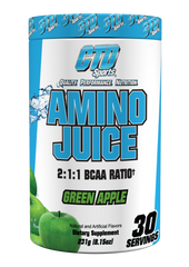 CTD Sports Amino Juice Green Apple