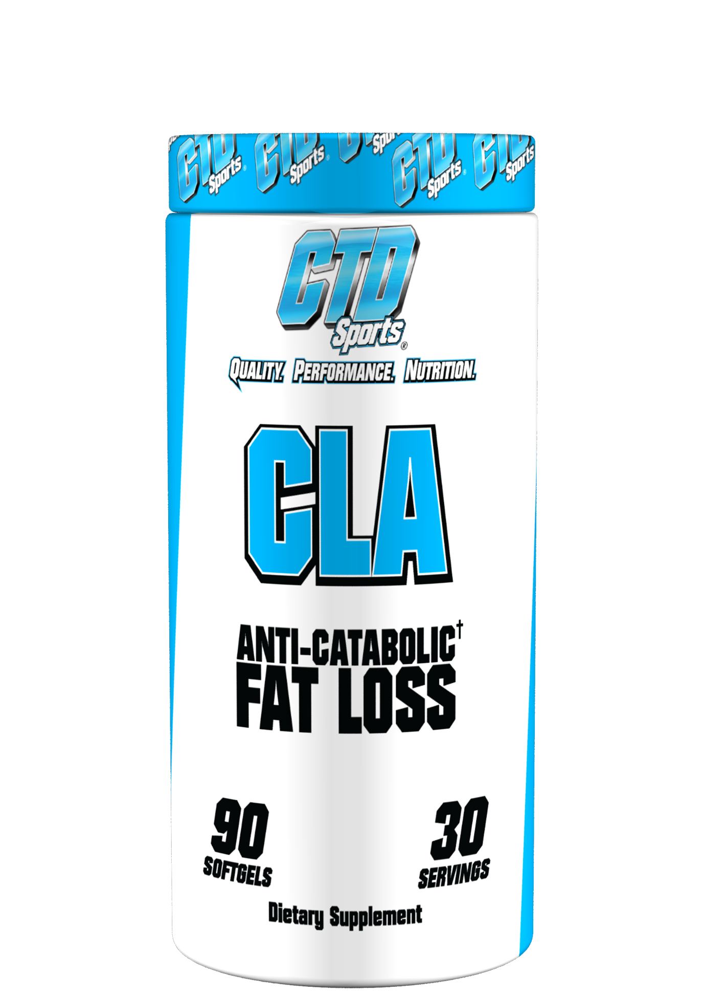 CTD Sports CLA 90ct