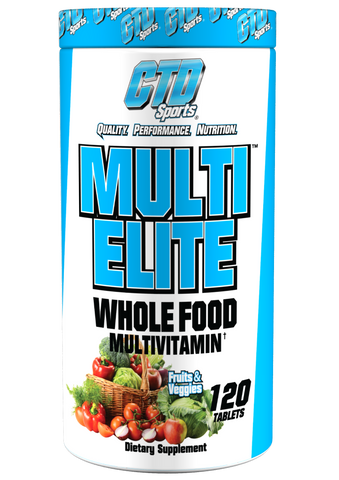 CTD Sports Multi-Elite