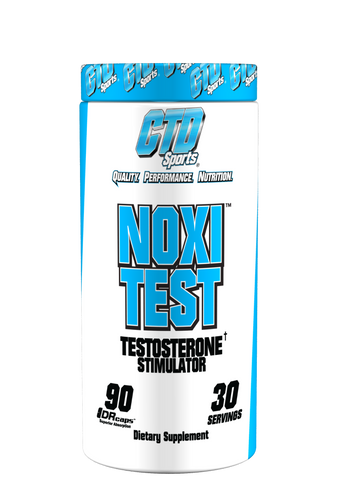 CTD Sports Noxitest