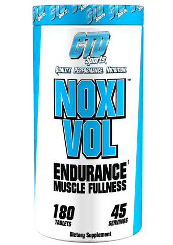 CTD Sports Noxivol Tablets