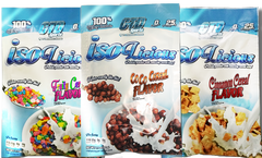 Isolicious Variety Pack Sample