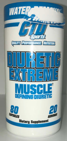 DENTED - DIURETIC EXTREME