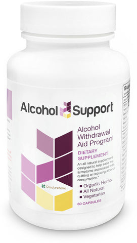 AlcoholSupport