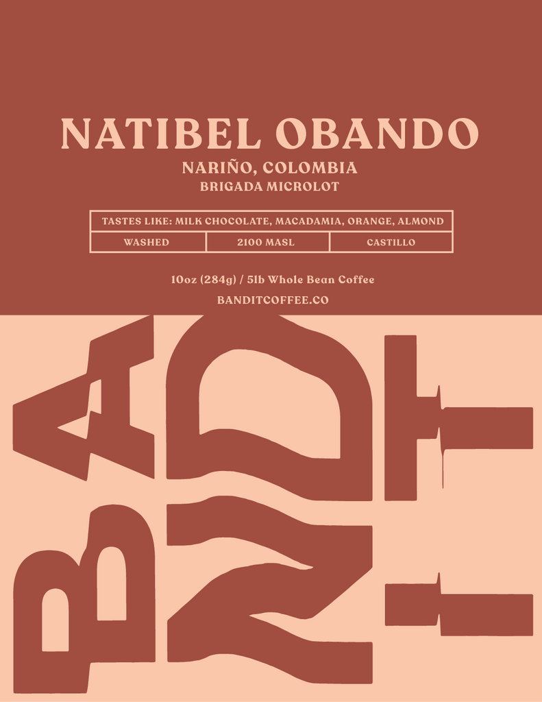 COLOMBIA NATIBEL OBANDO