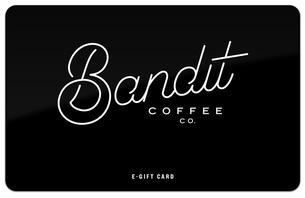 Webstore Gift Card