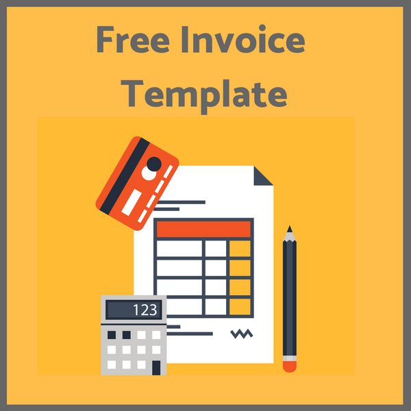 Free Invoice for locum claims