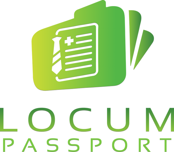 Locum Passport DBS checks