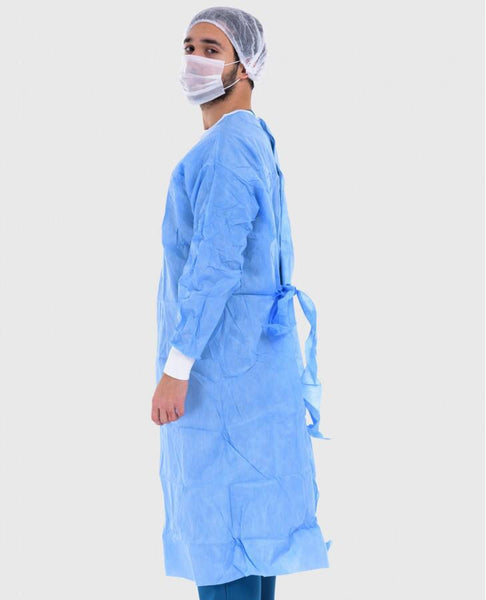 Isolation Gown Class 3 - Pack of 10