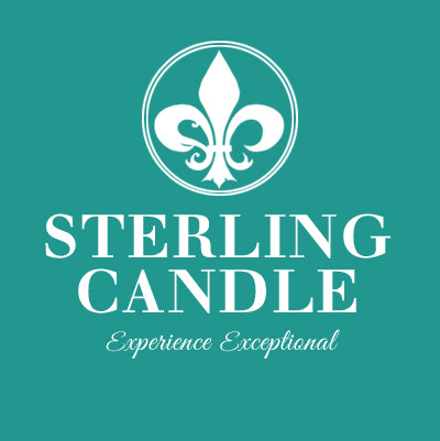 Sterling Silver Claudine Ring - Sterling Candle