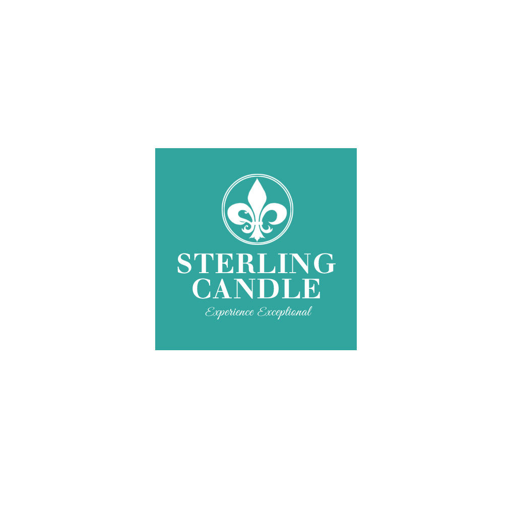 Sterling Silver Fleurie Ring - Sterling Candle