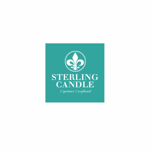 Sterling Silver Brittany Ring - Sterling Candle