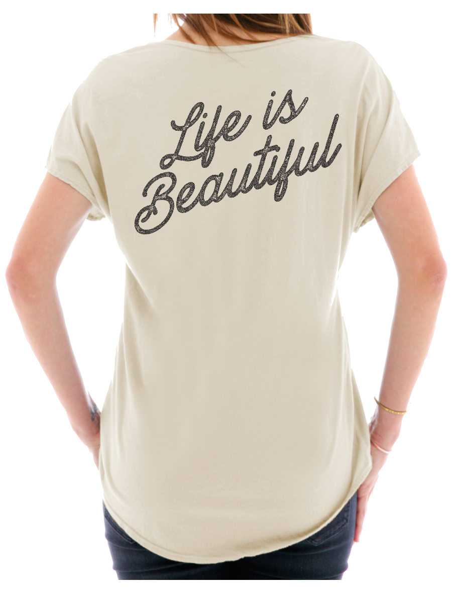 L-24 Life is Beautiful Script