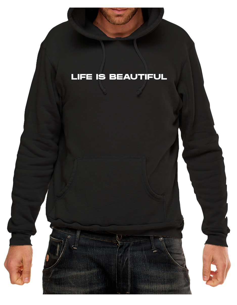 L-32 Life is Beautiful 3D