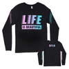 Neon Speed Long Sleeve