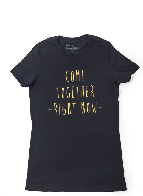 Women's Come Together Tee