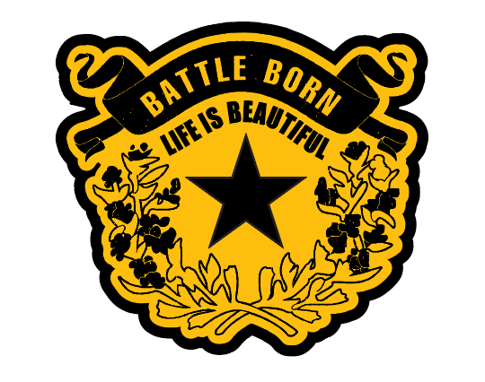 LP-11 Battle Patch