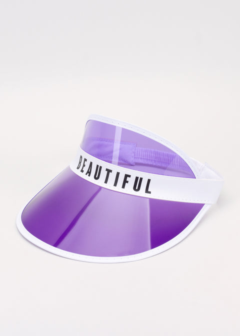 Life is Beautiful x WILDFANG - Visor