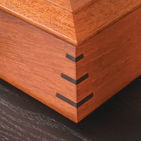 Having trouble getting your mitres to fit together?
