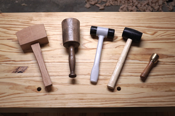 Mallets