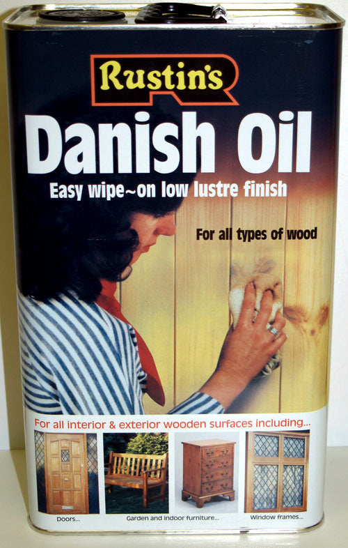 Danish Oils Bpm Toolcraft