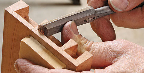 Hand Tools 6 Japanese Woodworking Tools Part 4 Chisels Bpm