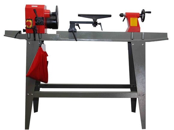 Toolmate Wood Lathe Variable Speed