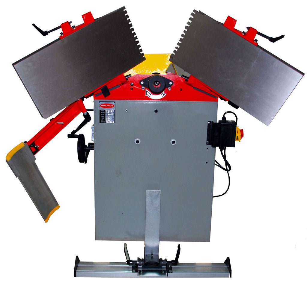 Toolmate Combination Planer Thicknesser 10 Quot Wide C W