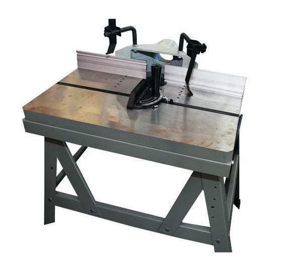 Toolmate Router Table - Cast Iron