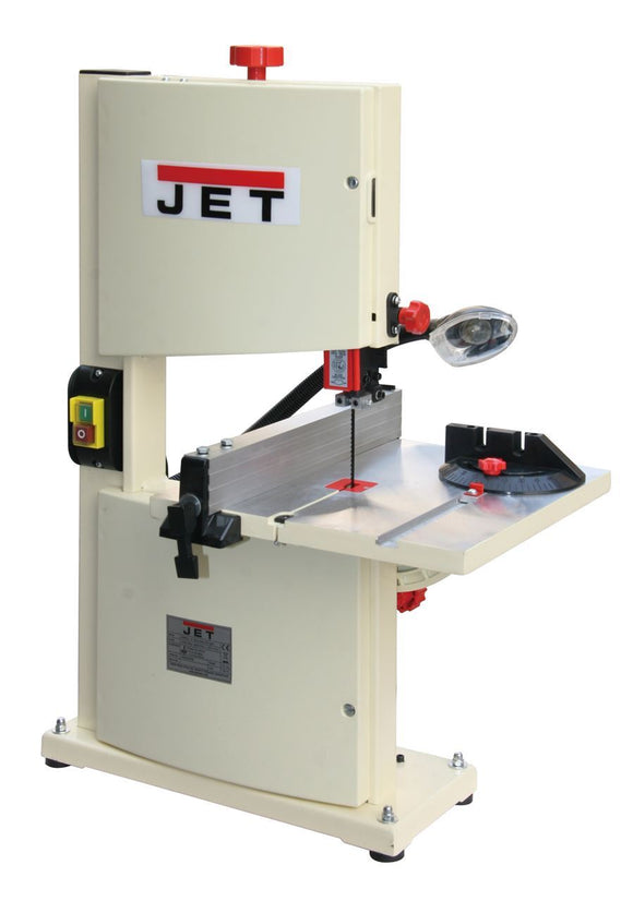 Jet Bandsaw, Woodworking,  9