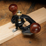 Veritas Router Plane, Large, Closed Throat