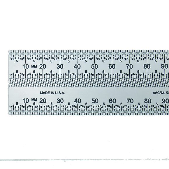 INCRA Precision Marking Ruler,10