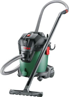 Bosch AdvancedVac 20 - Vacuum Cleaner Wet/Dry