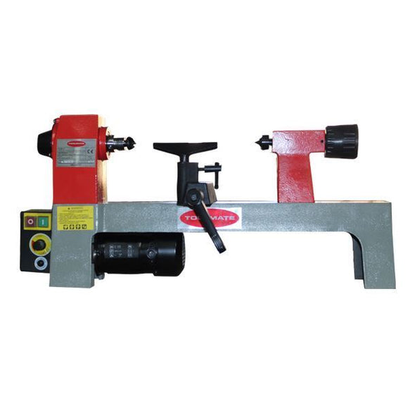 Toolmate Wood Lathe 12