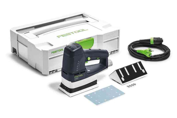 Festool Linear Sander, LS 130 EQ-Plus DUPLEX, 567850