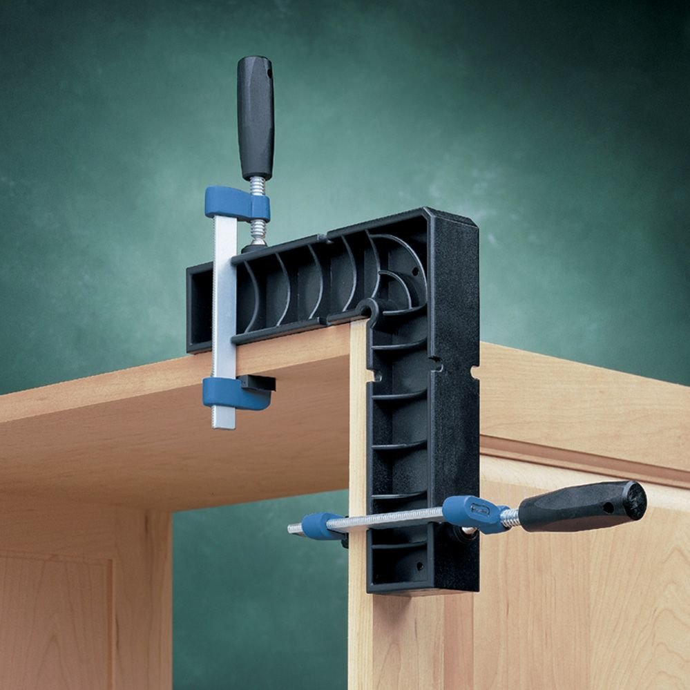 Rockler Clamp-It™ Assembly Square – BPM Toolcraft