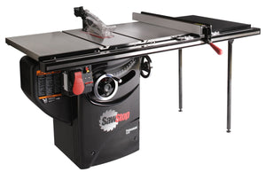"Sawstop Professional Cabinet Saw,  254mm, 3HP inc 36"" Rip Fence and Table"