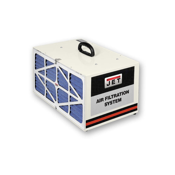 Jet Tools Air Filtration Unit, AFS500 (online only)