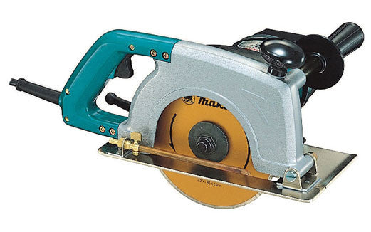 Makita Diamond Saw Cutter 4107R