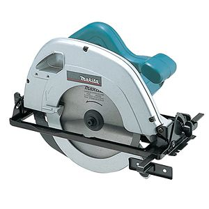 Makita 5704RK 190mm Circular Saw 1200W in plastic carry case