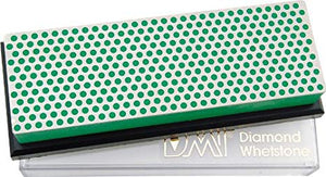 "DMT Diamond Whetstone, 6"" (150mm), c/w Plastic Box"
