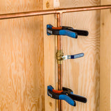 Rockler Bandy Clamps, Small, 2 Pack
