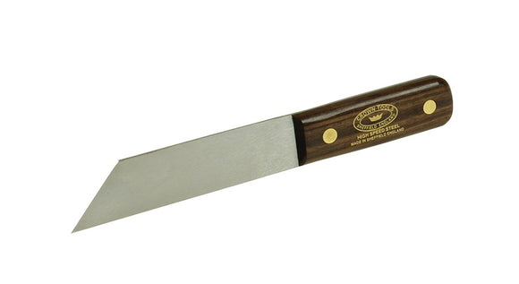 Crown Tools Parting Tool, Thin, 1.6mm, HSS (New Shipment Landing End January)