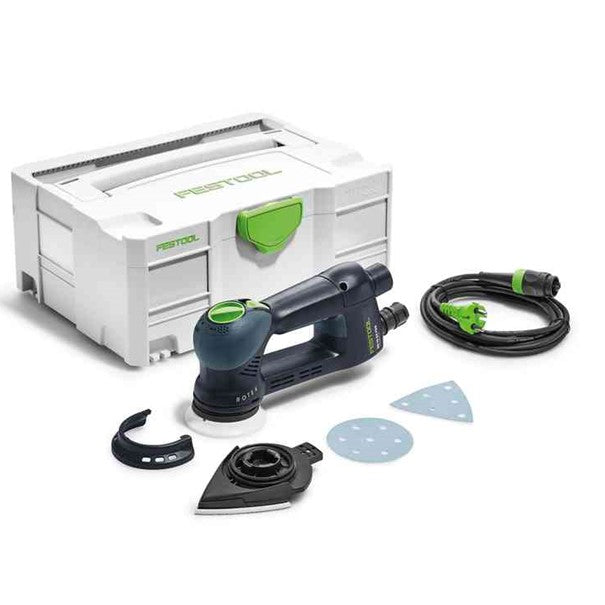 Festool RO 90 Geared Eccentric Sander DX FEQ-Plus 571819