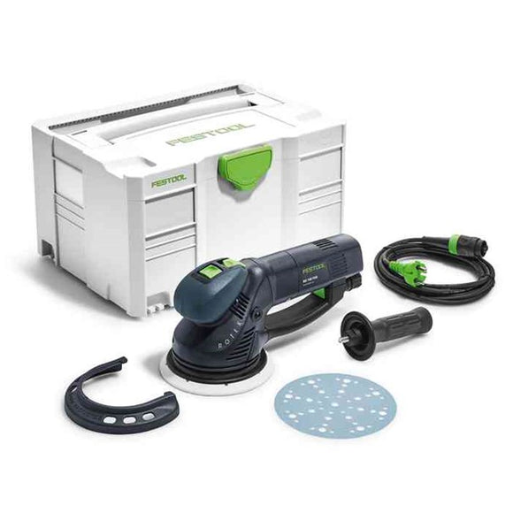 Festool Rotex RO150 FEQ-Plus 230V 575069