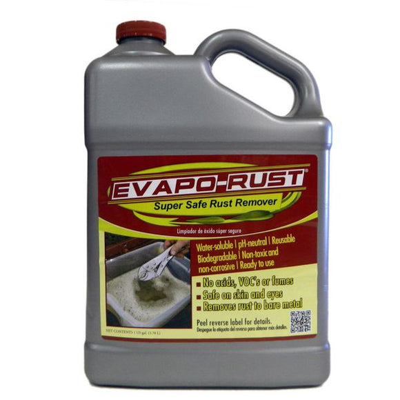 Evapo-Rust™ Super Safe Rust Remover, 2 Litre