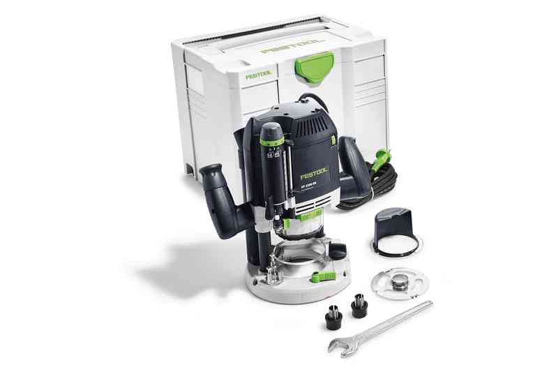 Festool Router OF 2200 EB-Plus - 574349